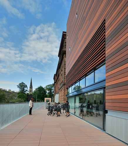 Notre Dame Primary School & Elie St Early Years Centre by DRS Project Management