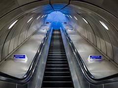 London Southwark Station