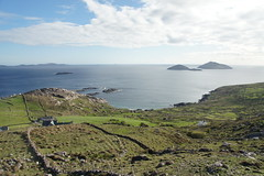 The Ring of Kerry, Ireland, April 2015