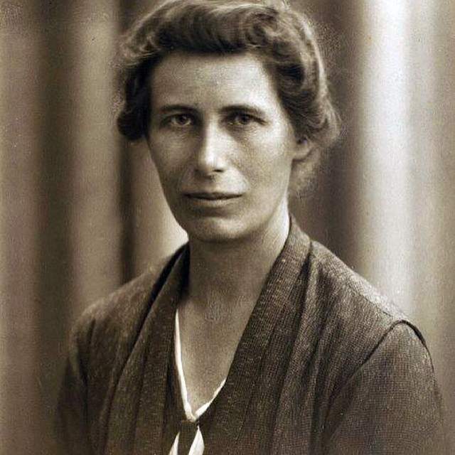 Happy Birthday Inge Lehmann (May 13, 1888 – February 21, 1993)                                         She was a Danish seismologist and geophysicist who discovered the Earths inner core. In 1936, she postulated from existing seismic data the existence o