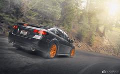 Subaru Legacy (apautoart) Tags: subaru legacy