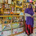 Shop owner Somaliland