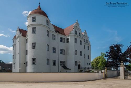 Großkmehlen - Schloss
