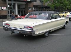 1966 Chrysler (Hugo-90) Tags: auto show cruise hardtop car club washington 1966 event vehicle chrysler everett cruiseoncolby