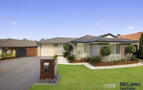 7 Chain-O-Ponds Circuit, Mount Annan NSW 2567