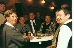 425 jaar De Bobbel 2001(35) (debobbel1576) Tags: bobbel 1576 biesland maastricht st servatius
