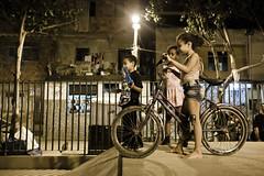 Lona Itinerante_07.10.16_Foto AF Rodrigues_13 (AF Rodrigues) Tags: afrodrigues lona lonacultural novaholanda favela lonaculturaldamaré complexodamaré maré bike bicicleta criança menina menino boy slum periferia praçadanova praçadanovaholanda