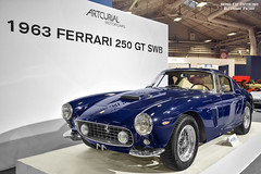 Ferrari 250 GT Berlinetta SWB (Alexandre Prvot) Tags: european cars automotive automobile exotics exotic supercars supercar worldcars nancy lorraine france 54 54000 auto car berline sport voiture route transport dplacement parking luxe grandestsupercars ges meurtheetmoselle