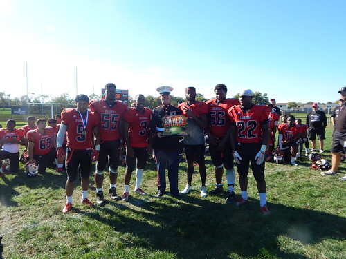 """William Penn vs. Newark 10.15.16 • <a style=""""font-size:0.8em;"""" href=""""http://www.flickr.com/photos/134567481@N04/29759836904/"""" target=""""_blank"""">View on Flickr</a>"""