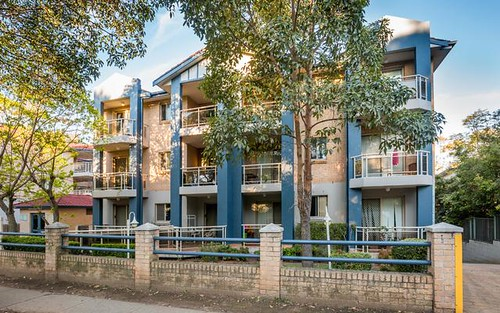 19/30-36 Memorial Avenue, Merrylands NSW 2160