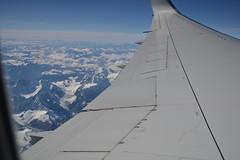 Plane (mettlog) Tags: holiday vacation trip journay vacanza viaggio newyork plane aereo landscape skyline