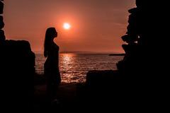 IMG_6665 (daniele.agrelli) Tags: la maddalena sardegna sardinia sea sunset hdr vacancies mare sole vacanza landscape portrait tramonto cartolina art italy burn diroccato ombre antico fantsy fantasy donna