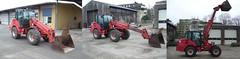 Schffer 900T (Vehicle Tim) Tags: schffer radlader radbagger baumaschine teleskoplader bau fahrzeug machinery