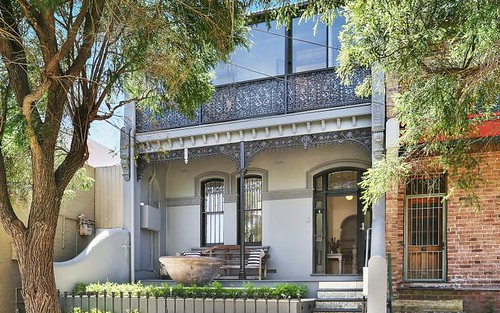 3 Silver Street, St Peters NSW 2044