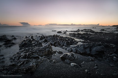 Dawn (rishaisomphotography) Tags: tidepools sunrise longexposure nature naturephotographer kodiak alaska sprucecape ndfilter