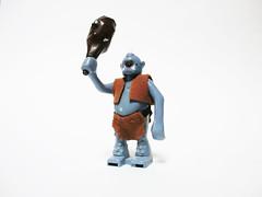 Cyclops (Ptra) Tags: lego minifigs custom cyclops