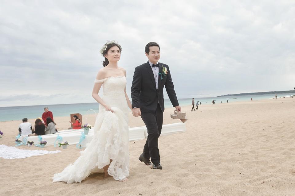 墾丁夏都沙灘酒店|戶外婚禮|婚攝澤于