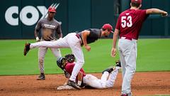 Fall Ball - Oct 7-33 (Rhett Jefferson) Tags: codyscroggins hunterwilson jaxonwilliams noahmiller arkansasrazorbacksbaseball