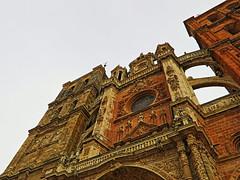 (ManuelAngel78) Tags: astorga elbierzo bierzo león castillayleón catedral catedraldeastorga