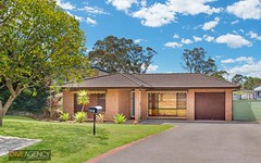 2 Murphy Street, Blaxland NSW