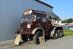 1456MR (PD3.) Tags: surrey lt transportfest transport fest 2016 london bus museum cobham hall weybridge trust brooklands aec militant recovery breakdown xpg389w 1456mr 1456 mr