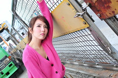 Catherine9032 (Mike (JPG~ XD)) Tags: catherine  d300 model beauty  2012