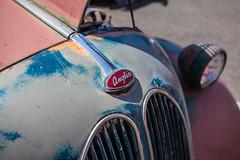 IMG_2034 (draydogg) Tags: 10thannual 1948 1948fordangela angela cambria carshow classp classic classiccar entry42 ford hotrod kurthupp patina pinedorado pinedoradocarshow ratrod