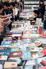 Feria del Libro de Santiago, 2016 (pslachevsky) Tags: chile chili estacinmapocho filsa feriainternacionaldellibrodesantiago lanzamiento lomediciones santiago standlomediciones estacinmapocho