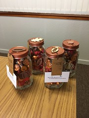 Neptune Society of Northern California, Belmont - Fall-Themed Donations for Local Hospices and Hospitals