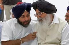 ,  ..    (Punjab News) Tags: punjabnews punjab news politics akalidal sukhbirsinghbadal