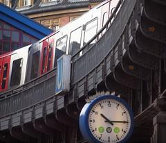 Rodingsmarkt (rauter25) Tags: hamburg hochbahn ubahn rdingsmarkt u3