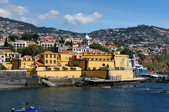 20161011_133419_DxO (SnapperNeil) Tags: funchal fort