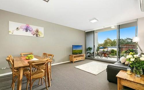 718/8 Merriwa Street, Gordon NSW 2072