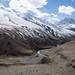 E o rio Wakhan a seguir