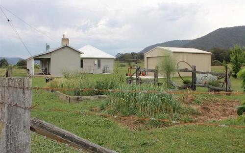 21 Majors Creek Mountain Road, Araluen NSW 2622