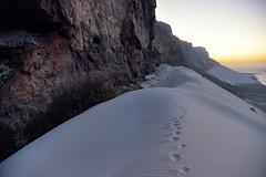Steps to infiniti (indomitablemachine) Tags: arher dunes island sand socotra steps yemen hadhramautgovernorate ye