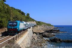E464.592 (Davuz95) Tags: e464 dtr trenitalia ferrovie dello stato fs