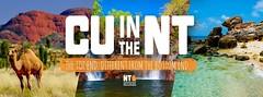 This Australian Tourism Campaign Wants to 'C U in the NT' (Chikkenburger) Tags: memebase memes art trolling pranks tricks lies aot internet troll cheezburger chikkenburger