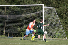 CHS Soccer 2016-26 (MikeM1270) Tags: boyssoccer catoctin fairfield varsity scrimmage emmitsburg