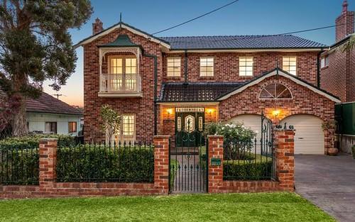 33 Pringle Avenue, Bankstown NSW 2200