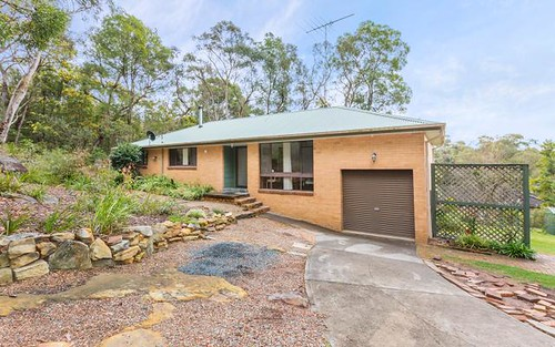 10 Tamara Road, Faulconbridge NSW 2776