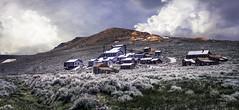 La mine abandonnée (JardinsLeeds) Tags: bodie abandonedmine abandonedtown village town mine californialandscape california paysagecalifornie landscape paysage