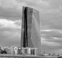 EZB S/W (JohannFFM) Tags: ezb frankfurt sw