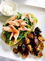 Brunch - Le Trader, Pyrmont, Sydney, NSW, Australia (starloz) Tags: food letrader pyrmont