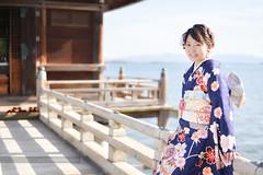 8 (motonari1611) Tags:        kimono japan autumn nikon potrait