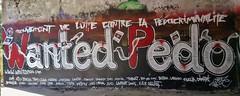Urbex 2016, Saint cezaire sur Siagne, graffitis (thierry llansades) Tags: saint cezaire saintcezaire alpes maritimes alpesmaritimes 06 azur cotedazur nice niza cannes menton monaco grasse urbex graf graffs graffiti graffitis spray aerosol painting urban art urbanart