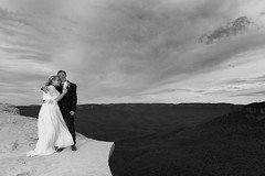 Blue Mountains Wedding (benpearse) Tags: graham rochelle wedding yester grange blue mountains october 21st 2016 married ben pearse photographer photography professional nsw outdoor indoor friday lincoln flat rock wentworth falls profoto