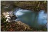 Lagon (Jean Marc GAVOILLE) Tags: eos7d valsuzon rivière eau nd500 nature automne tokina 1116 dx ii côtedor tokinaatx116prodxii1116mmf28 atx116prodx paysage canon7d cascade