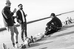Los Angeles, Ca (Quench Your Eyes) Tags: ca losangelescounty marvinbraudebiketrail pacificcoast pacificocean pacificpalisades santamonica beach beachfront bikeevent bikelane bikepath california coffeeclub losangeles marvinbraude usa waterfront
