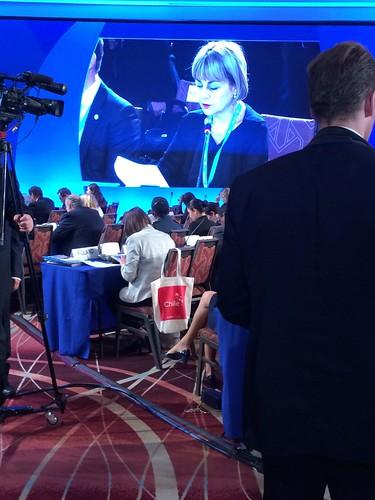 Ottawa Convention 15MSP